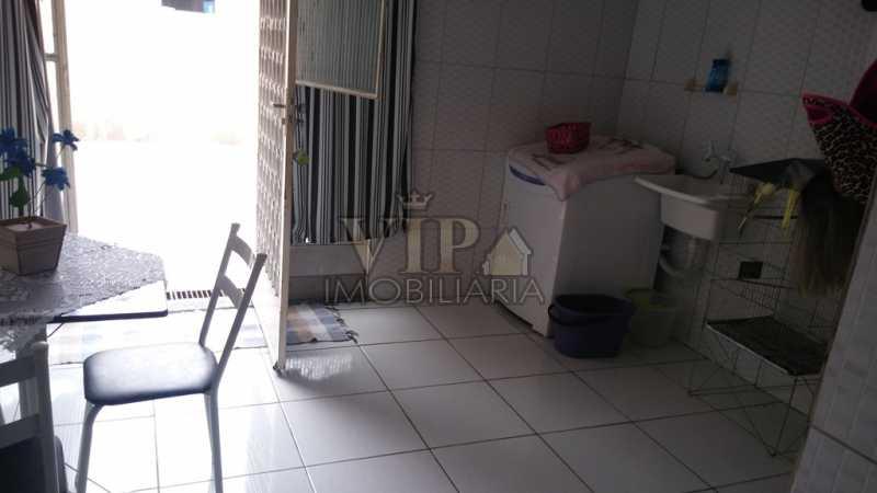 20180421_140615 - Casa À VENDA, Cosmos, Rio de Janeiro, RJ - CGCA30451 - 8