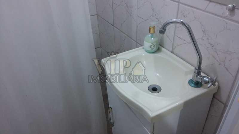 20180421_140914 - Casa À VENDA, Cosmos, Rio de Janeiro, RJ - CGCA30451 - 20
