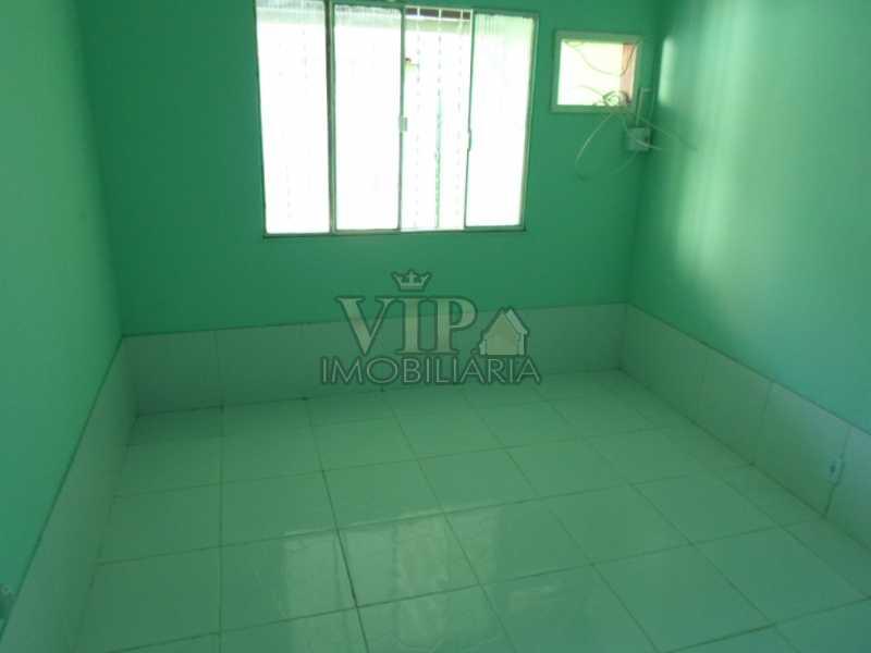 SAM_3569 - Casa À VENDA, Campo Grande, Rio de Janeiro, RJ - CGCA50023 - 4