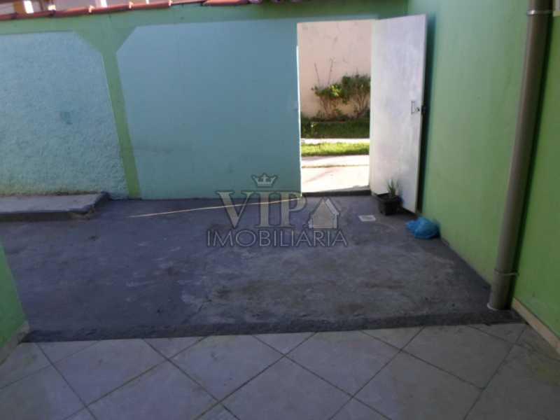 SAM_3570 - Casa À VENDA, Campo Grande, Rio de Janeiro, RJ - CGCA50023 - 5