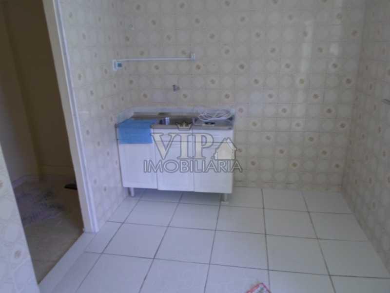 SAM_3575 - Casa À VENDA, Campo Grande, Rio de Janeiro, RJ - CGCA50023 - 10