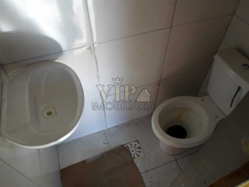 SAM_3578 - Casa À VENDA, Campo Grande, Rio de Janeiro, RJ - CGCA50023 - 12