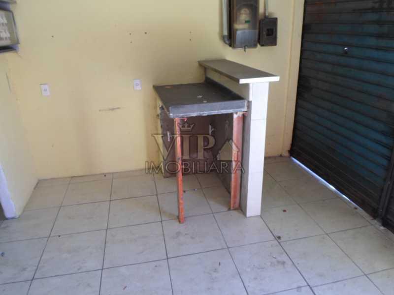 SAM_3580 - Casa À VENDA, Campo Grande, Rio de Janeiro, RJ - CGCA50023 - 14