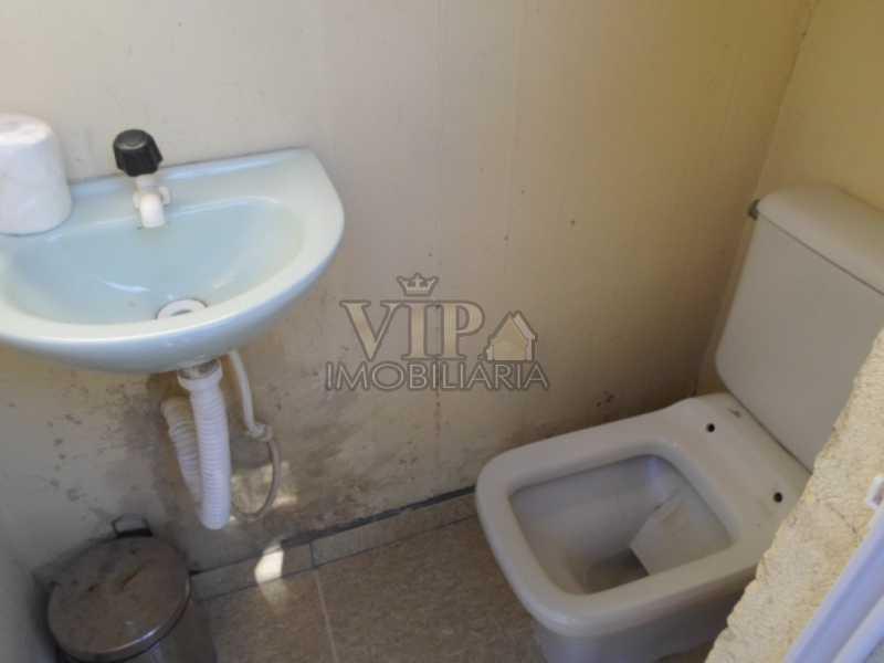 SAM_3587 - Casa À VENDA, Campo Grande, Rio de Janeiro, RJ - CGCA50023 - 21