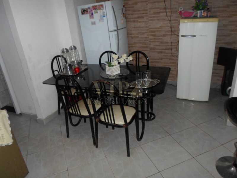 SAM_3589 - Casa À VENDA, Campo Grande, Rio de Janeiro, RJ - CGCA50023 - 23