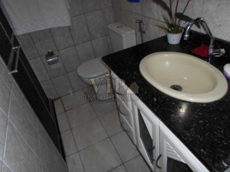 SAM_3590 - Casa À VENDA, Campo Grande, Rio de Janeiro, RJ - CGCA50023 - 24