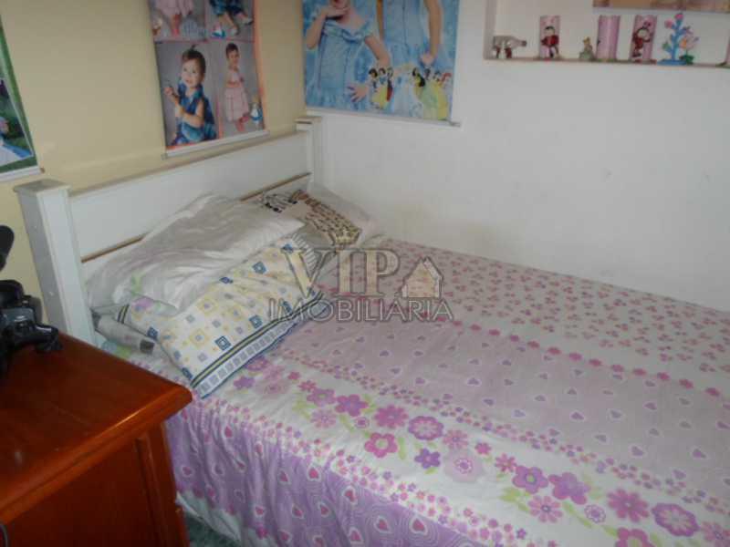 SAM_3591 - Casa À VENDA, Campo Grande, Rio de Janeiro, RJ - CGCA50023 - 25