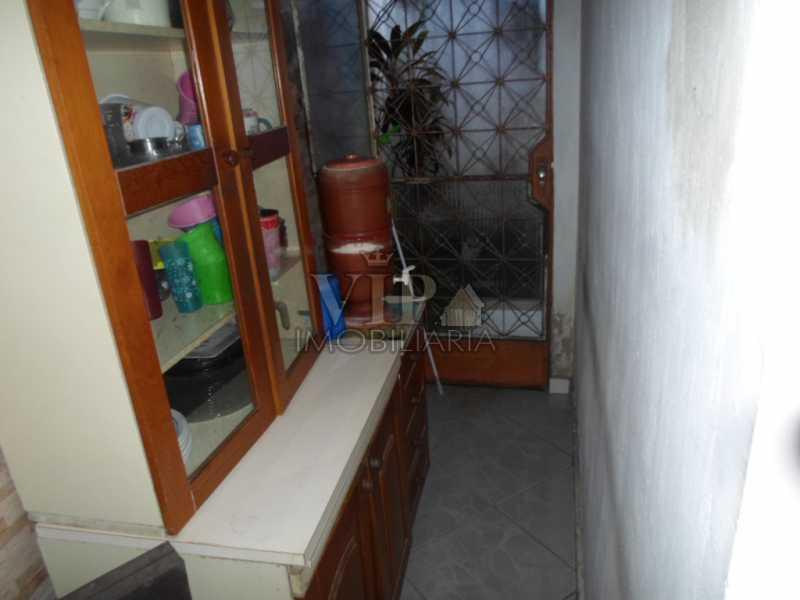SAM_3593 - Casa À VENDA, Campo Grande, Rio de Janeiro, RJ - CGCA50023 - 27