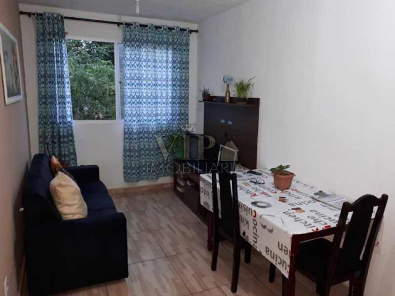 Cópia de 20180427_172909 - Apartamento Para Venda ou Aluguel - Campo Grande - Rio de Janeiro - RJ - CGAP20650 - 1