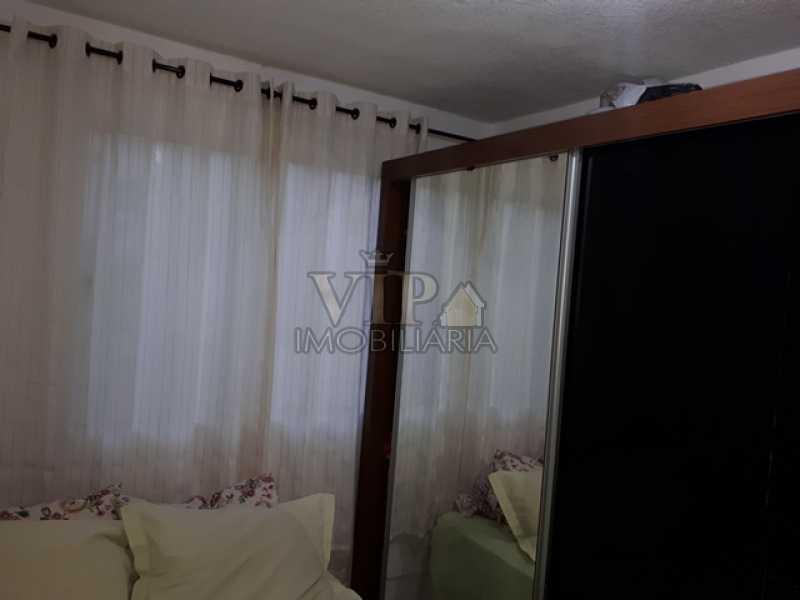 Cópia de 20180427_173109 - Apartamento Para Venda ou Aluguel - Campo Grande - Rio de Janeiro - RJ - CGAP20650 - 6