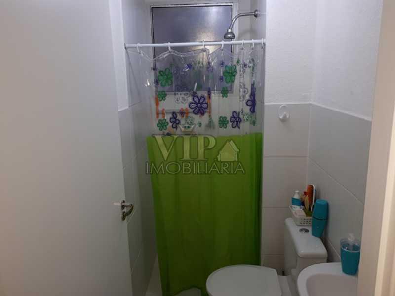 Cópia de 20180427_173209 - Apartamento Para Venda ou Aluguel - Campo Grande - Rio de Janeiro - RJ - CGAP20650 - 8