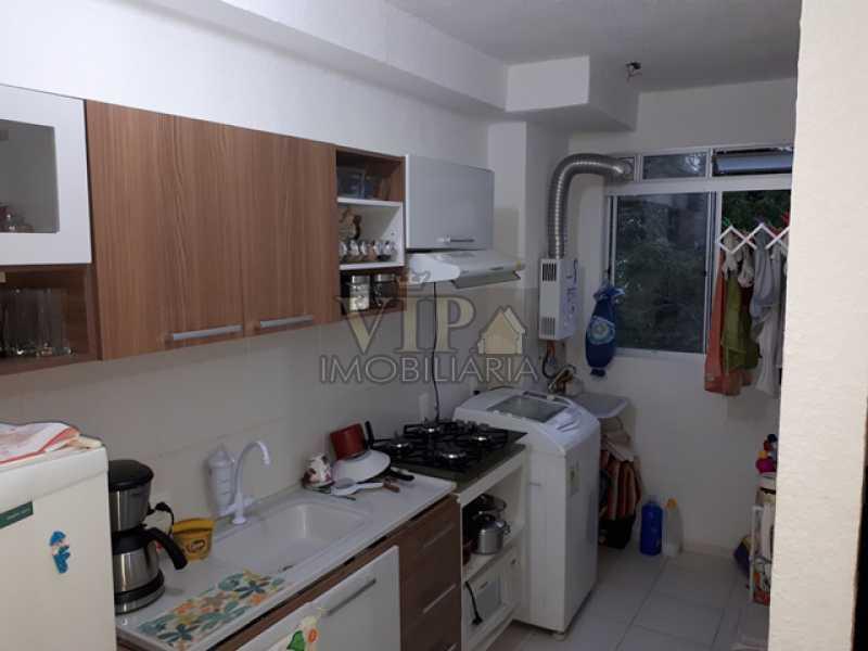 Cópia de 20180427_173343 - Apartamento Para Venda ou Aluguel - Campo Grande - Rio de Janeiro - RJ - CGAP20650 - 13