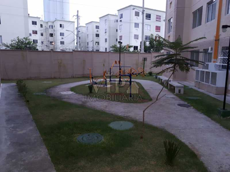 Cópia de 20180427_173743 - Apartamento Para Venda ou Aluguel - Campo Grande - Rio de Janeiro - RJ - CGAP20650 - 15