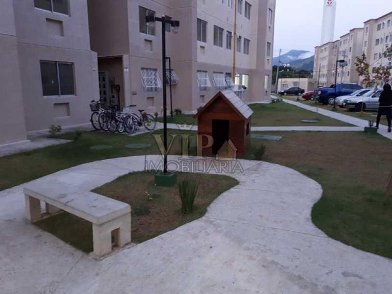 Cópia de 20180427_173834 - Apartamento Para Venda ou Aluguel - Campo Grande - Rio de Janeiro - RJ - CGAP20650 - 17
