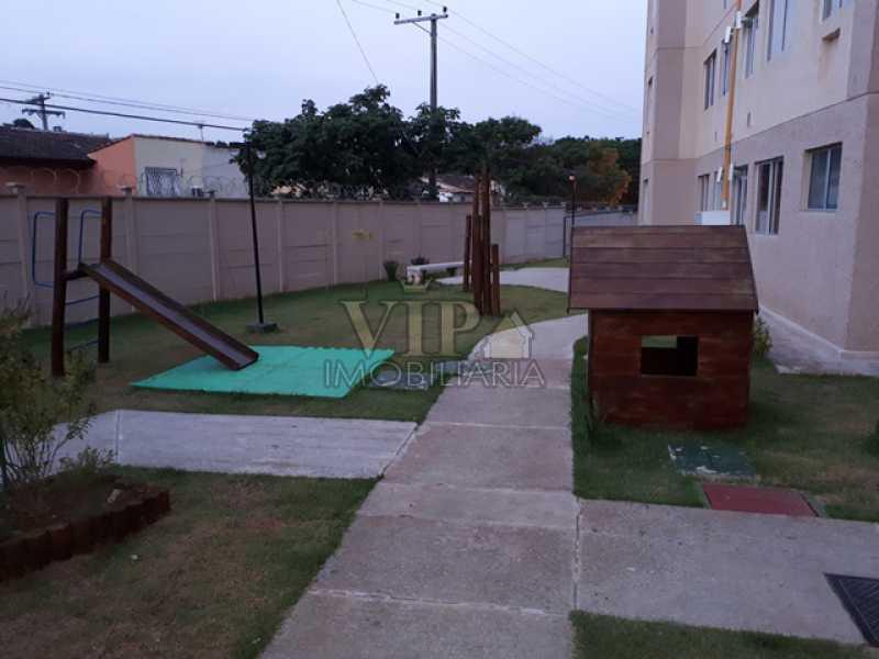 Cópia de 20180427_174039 - Apartamento Para Venda ou Aluguel - Campo Grande - Rio de Janeiro - RJ - CGAP20650 - 18