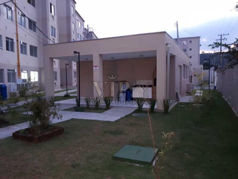 Cópia de 20180427_174106 - Apartamento Para Venda ou Aluguel - Campo Grande - Rio de Janeiro - RJ - CGAP20650 - 20