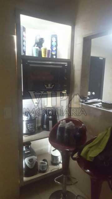 4 - Casa em Condomínio à venda Avenida Alhambra,Campo Grande, Rio de Janeiro - R$ 380.000 - CGCN20083 - 6