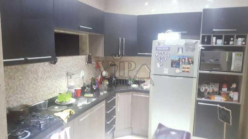 6 - Casa em Condomínio à venda Avenida Alhambra,Campo Grande, Rio de Janeiro - R$ 380.000 - CGCN20083 - 8