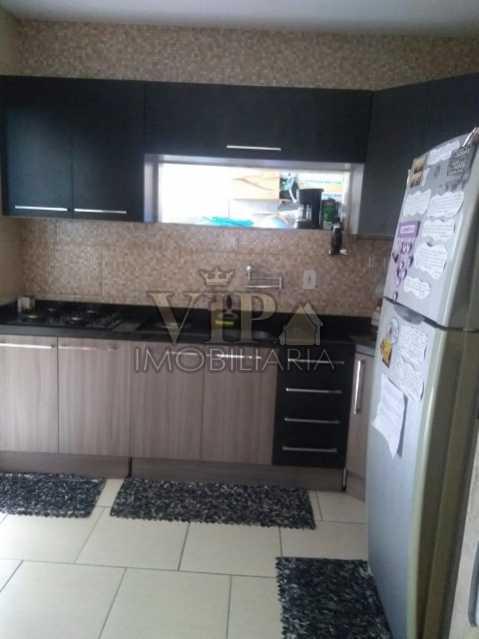 6- - Casa em Condomínio à venda Avenida Alhambra,Campo Grande, Rio de Janeiro - R$ 380.000 - CGCN20083 - 9