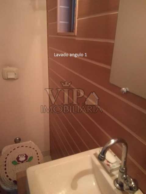 7- - Casa em Condomínio à venda Avenida Alhambra,Campo Grande, Rio de Janeiro - R$ 380.000 - CGCN20083 - 10
