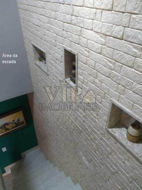 8 - Casa em Condomínio à venda Avenida Alhambra,Campo Grande, Rio de Janeiro - R$ 380.000 - CGCN20083 - 11