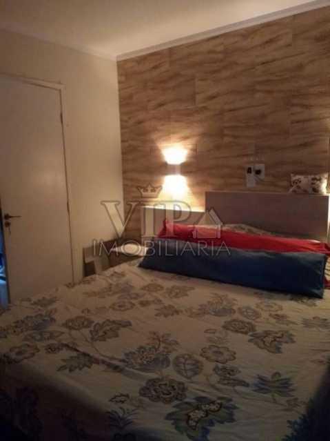 9 - Casa em Condomínio à venda Avenida Alhambra,Campo Grande, Rio de Janeiro - R$ 380.000 - CGCN20083 - 12