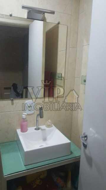 10 - Casa em Condomínio à venda Avenida Alhambra,Campo Grande, Rio de Janeiro - R$ 380.000 - CGCN20083 - 13