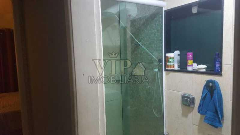 10- - Casa em Condomínio à venda Avenida Alhambra,Campo Grande, Rio de Janeiro - R$ 380.000 - CGCN20083 - 14