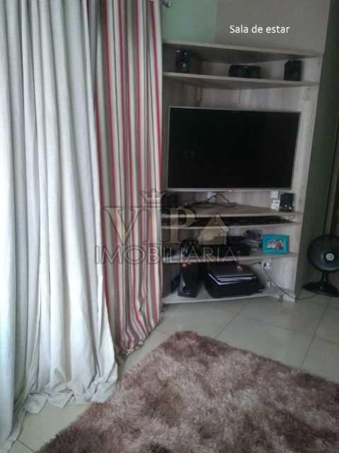 11 - Casa em Condomínio à venda Avenida Alhambra,Campo Grande, Rio de Janeiro - R$ 380.000 - CGCN20083 - 15