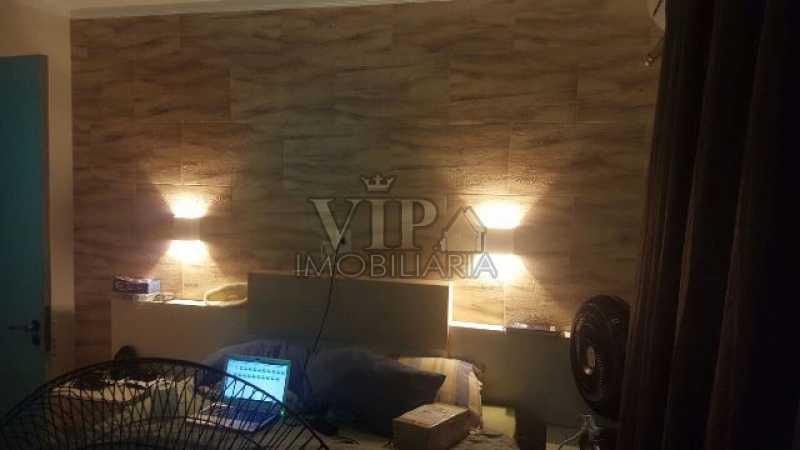 12 - Casa em Condomínio à venda Avenida Alhambra,Campo Grande, Rio de Janeiro - R$ 380.000 - CGCN20083 - 16