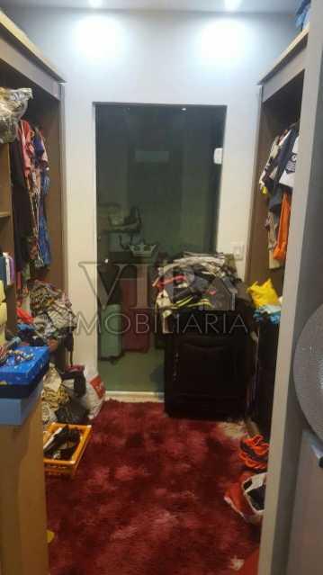 13 - Casa em Condomínio à venda Avenida Alhambra,Campo Grande, Rio de Janeiro - R$ 380.000 - CGCN20083 - 17