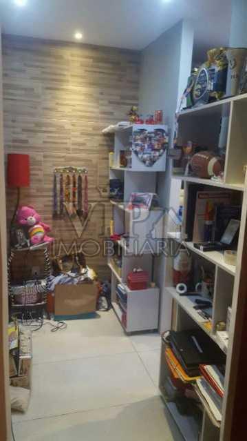 14 - Casa em Condomínio à venda Avenida Alhambra,Campo Grande, Rio de Janeiro - R$ 380.000 - CGCN20083 - 18