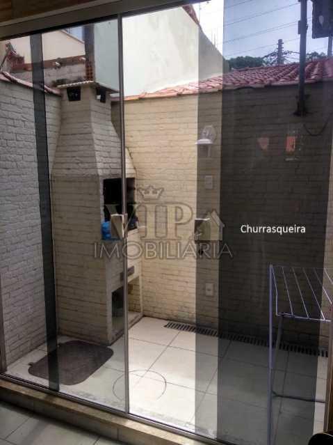 15 - Casa em Condomínio à venda Avenida Alhambra,Campo Grande, Rio de Janeiro - R$ 380.000 - CGCN20083 - 19