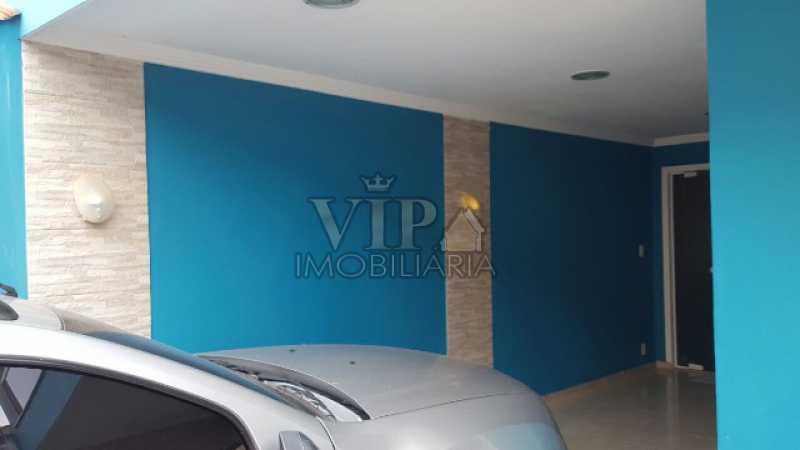 16 - Casa em Condomínio à venda Avenida Alhambra,Campo Grande, Rio de Janeiro - R$ 380.000 - CGCN20083 - 20