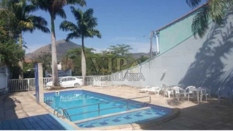 18 - Casa em Condomínio à venda Avenida Alhambra,Campo Grande, Rio de Janeiro - R$ 380.000 - CGCN20083 - 22
