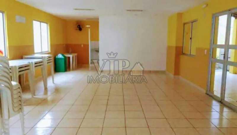 19 - Casa em Condomínio à venda Avenida Alhambra,Campo Grande, Rio de Janeiro - R$ 380.000 - CGCN20083 - 23