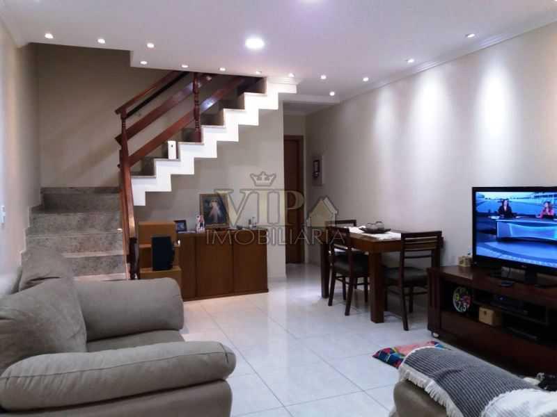 01 - Casa em Condomínio 2 quartos à venda Campo Grande, Rio de Janeiro - R$ 585.000 - CGCN20085 - 1