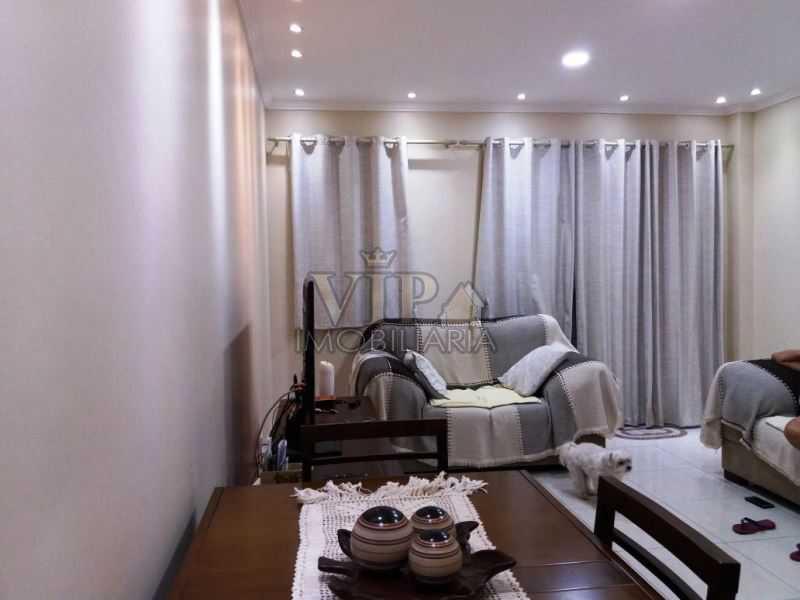 02 - Casa em Condomínio 2 quartos à venda Campo Grande, Rio de Janeiro - R$ 585.000 - CGCN20085 - 3