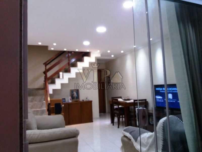 03 - Casa em Condomínio 2 quartos à venda Campo Grande, Rio de Janeiro - R$ 585.000 - CGCN20085 - 4