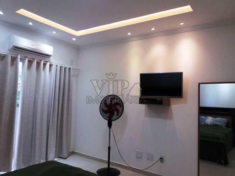 06 - Casa em Condomínio 2 quartos à venda Campo Grande, Rio de Janeiro - R$ 585.000 - CGCN20085 - 7