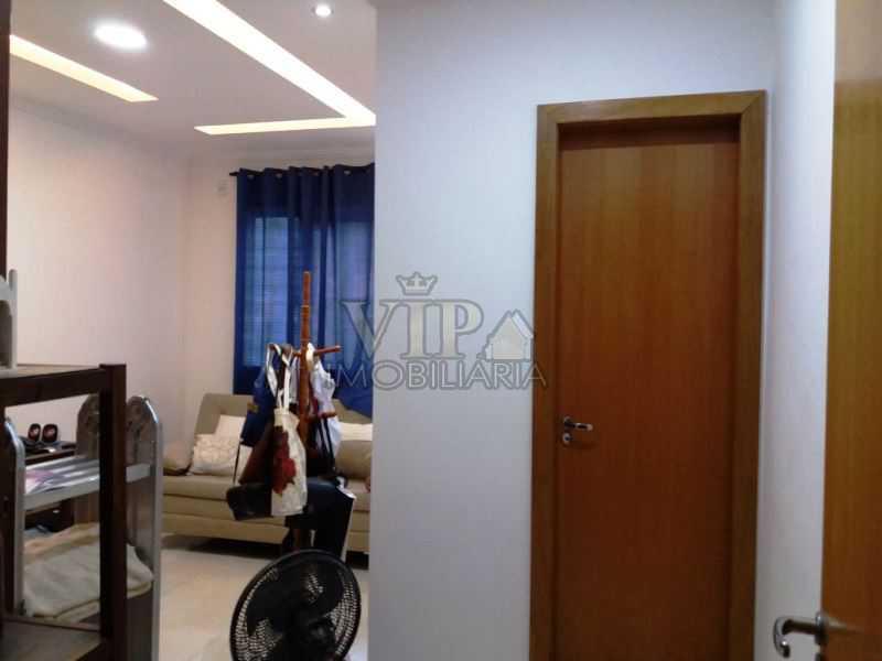 09 - Casa em Condomínio 2 quartos à venda Campo Grande, Rio de Janeiro - R$ 585.000 - CGCN20085 - 10