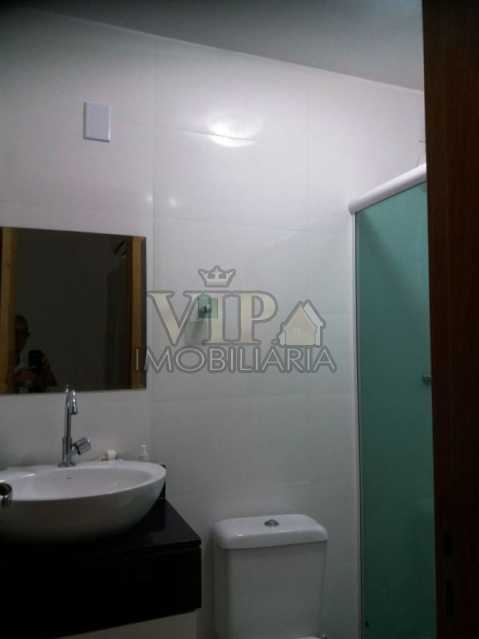 10 - Casa em Condomínio 2 quartos à venda Campo Grande, Rio de Janeiro - R$ 585.000 - CGCN20085 - 11