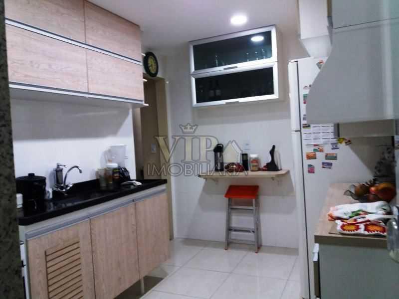 11 - Casa em Condomínio 2 quartos à venda Campo Grande, Rio de Janeiro - R$ 585.000 - CGCN20085 - 12