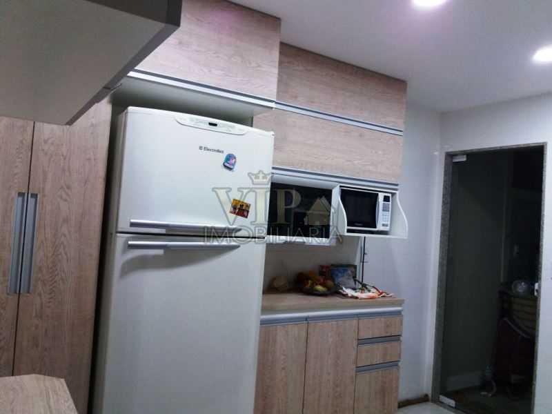 12 - Casa em Condomínio 2 quartos à venda Campo Grande, Rio de Janeiro - R$ 585.000 - CGCN20085 - 13