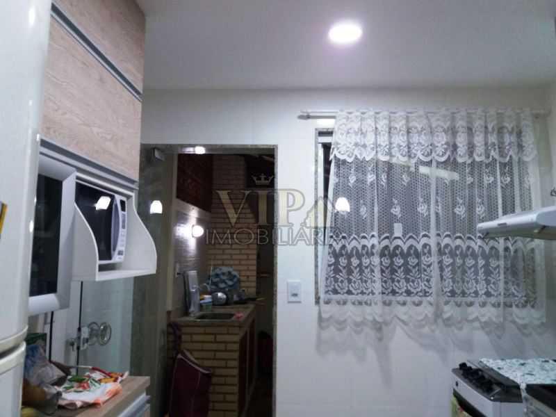 13 - Casa em Condomínio 2 quartos à venda Campo Grande, Rio de Janeiro - R$ 585.000 - CGCN20085 - 14