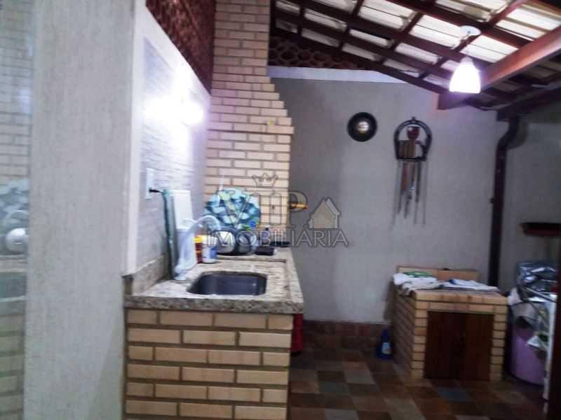 14 - Casa em Condomínio 2 quartos à venda Campo Grande, Rio de Janeiro - R$ 585.000 - CGCN20085 - 15