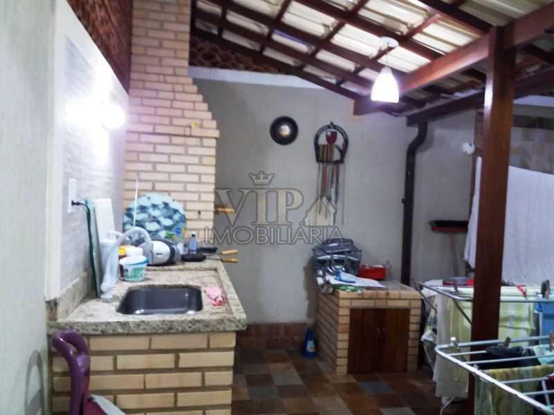 15 - Casa em Condomínio 2 quartos à venda Campo Grande, Rio de Janeiro - R$ 585.000 - CGCN20085 - 16