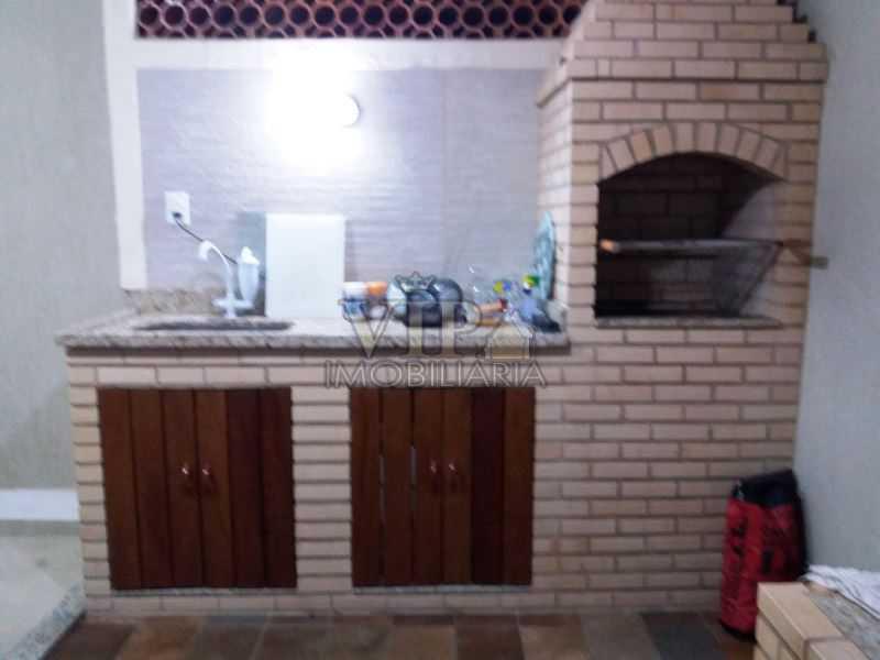 16 - Casa em Condomínio 2 quartos à venda Campo Grande, Rio de Janeiro - R$ 585.000 - CGCN20085 - 17