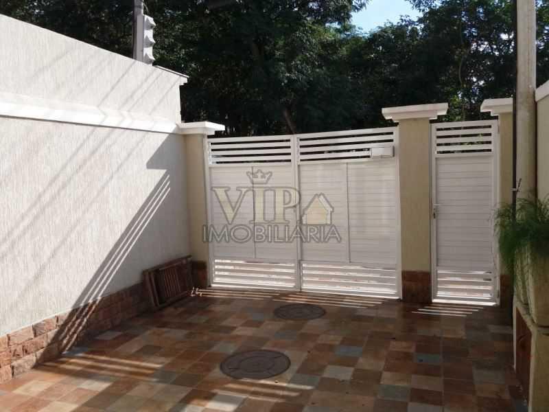17 - Casa em Condomínio 2 quartos à venda Campo Grande, Rio de Janeiro - R$ 585.000 - CGCN20085 - 18