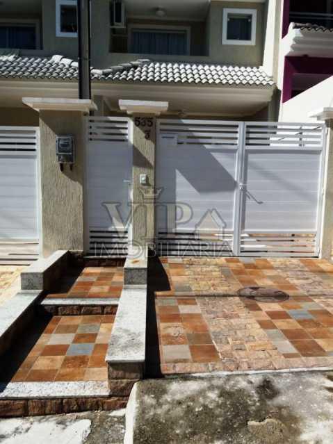18 - Casa em Condomínio 2 quartos à venda Campo Grande, Rio de Janeiro - R$ 585.000 - CGCN20085 - 19